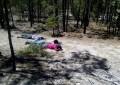 """Encuentran muertos  con tiro de gracia a tres estudiantes en Guachochi, los habían """"levantado"""" junto con profesores"""
