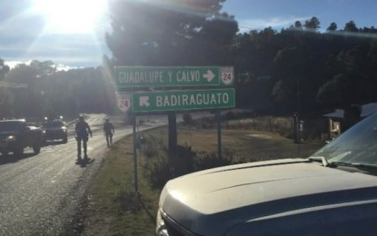 Pugna de cártel incrementó violencia en Sierra de Chihuahua