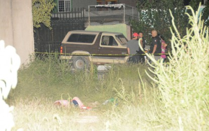 Abusan y matan a mujer en Chihuahua