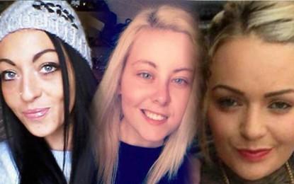 Tres chicas emborrachan a un futbolista amateur y abusan de él