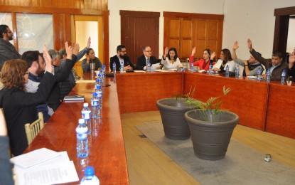 Se instala el Consejo Municipal de Desarrollo Económico