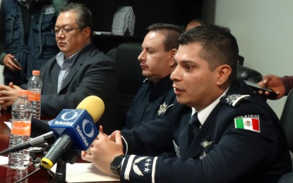 Capturaron a 3 líderes de La Línea; 2 del Cártel de Sinaloa