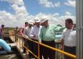 Denuncia penal: Corrupción en tratadora Parral y acueducto en Camargo