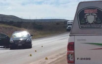 Chihuahua líder en homicidios en 2016: Semáforo Ciudadano