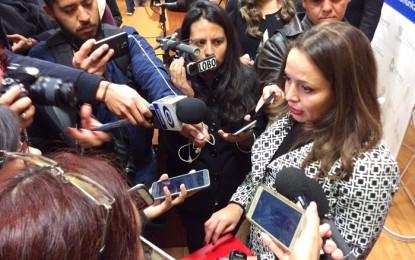 Investigan a Duarte por peculado y enriquecimiento ilícito: Olmos