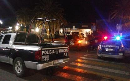 VÍDEO: Reportan al 911 amenaza de bomba en el IMSS; fue falso