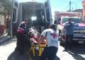 Camión de gas K19 atropella a un septuagenario en la col. Juárez