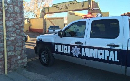Masacre en restaurante de Juárez; mueren tres