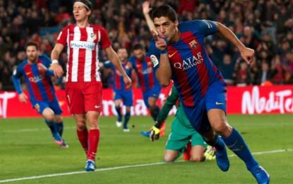 Calendario atroz; jugadores no descansan suficiente: Luis Enrique