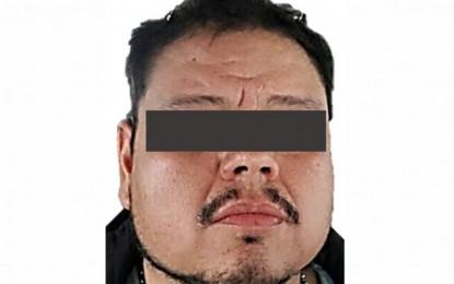 Detienen al líder del Cártel de Juárez; traficaba heroína a USA