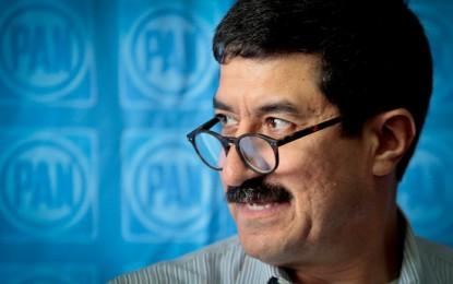 VÍDEO: Javier Corral ya piensa en Los Pinos pero ya tiene 600 muertos en Chihuahua