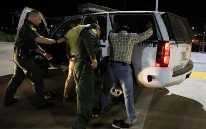 EU pretende enviar a México a inmigrantes de todas nacionalidades