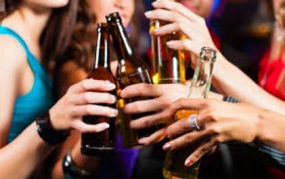 Chihuahua primer lugar en consumo de alcohol: Salud