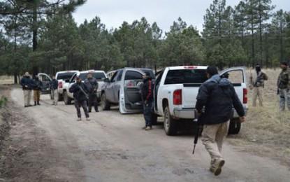 Investigarán narconexos de policías que renuncien