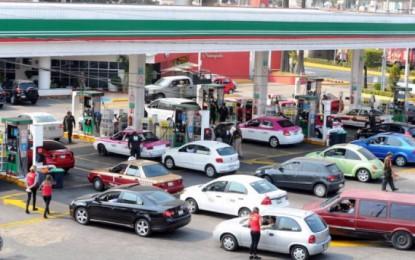 Precio de la gasolina podría aumentar hasta 29% en verano
