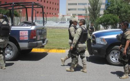 Destaca prensa nacional violencia en Chihuahua; 16 ejecuciones el fin de semana