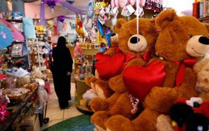 ¿Cómo se celebra el mundo el día del amor y la amistad?
