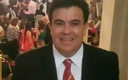 """Sufrió accidente Elías Ochoa """"piwi"""" en el entronque a Chihuahua"""