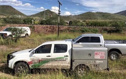 Criminales ponen trincheras y retenes en Bachíniva y Namiquipa