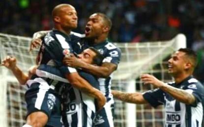 Con gran sufrimiento Monterrey echó a Puebla y está en semis Copa MX