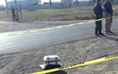 Identifican cabeza encontrada en Rubio; fue elevantado en la ciudad de Chihuahua