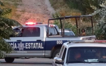 "Atacan comandancia de Carichí; hieren a dos policías y ""levantan"" uno"