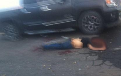 Cuatro muertos tras narco enfrentamiento cerca de Cusihuiriachi: Fiscalía