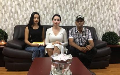 Apoya DIF a familia de la menor fallecida y atropellada por ministerial