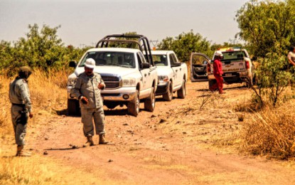 Hallan toma clandestina de Pemex por la carretera a Delicias