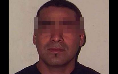 Se disfrazaba narco-líder de mujer para ocultarse
