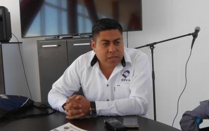 """""""Fundación Nitrata busca apoyar a niños de Parral con problemas de discapacidad"""": Lic Yoan Perez"""