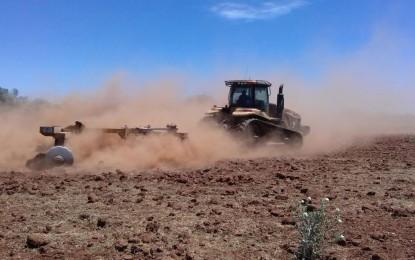 Arranca Desarrollo Rural del Estado con programa de Rastreo en Matamoros
