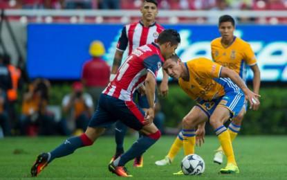 TV Azteca transmitirá la final Tigres-Chivas; aquí el horario