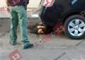 """VÍDEO: """"La caya"""" Karla Terán Flores; victimada en la Talleres"""