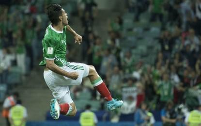 México vs Rusia: Horario y dónde ver el partido en tv en vivo minuto a minuto