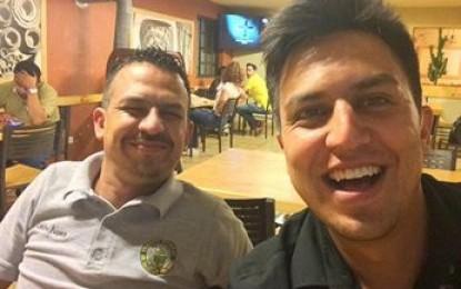 Desapareció en Cuauhtémoc hermano del locutor Pollo Nájera