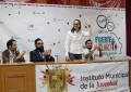 """Inicia la construcción de la agenda estatal de juventudes """"Fuertes y Claro Chihuahua"""" en la ciudad"""