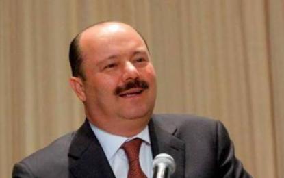 Alistan audiencia para determinar cargos a César Duarte