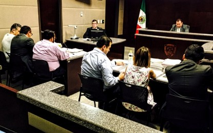 Ocultó ex auditor 106 irregularidades de Gobierno del Estado: Ministerio Publico