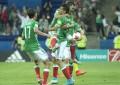 A un pasito de las semifinales: México venció a Nueva Zelanda