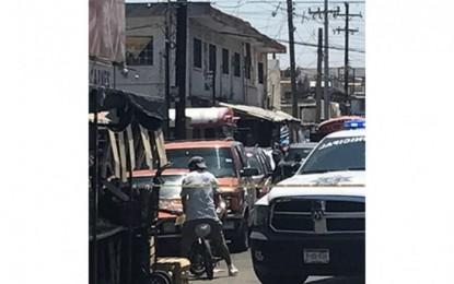Asesinan y empalan a mujer en ciudad Juárez