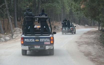 Control del Estado por narco dispara desapariciones