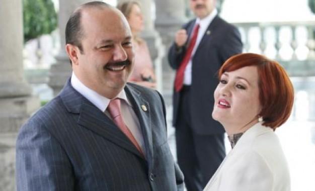 Va fiscalía tras la pista de Bertha Gómez y la entrega a de recursos a EPN en el 2012