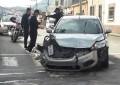 VÍDEO: Choque en la 20 de noviembre y Zaragoza deja cuantiosos daños