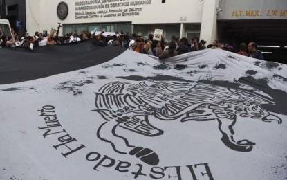 """EU pide a México """"hacer más efectivos"""" los mecanismos de protección para periodistas"""