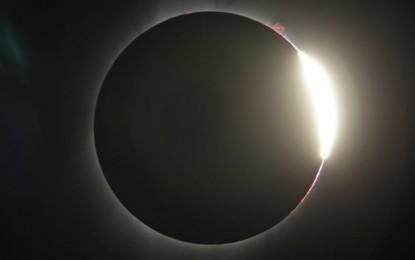 ¿Cuándo será el Gran Eclipse de Sol total de México?