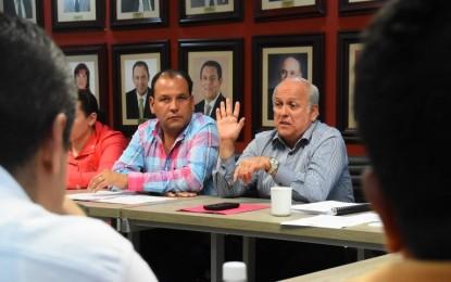 Emite PRI Convocatoria para la renovación de Comités Municipales