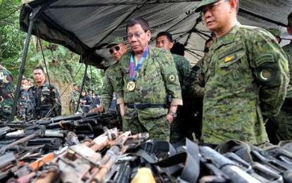 Narcoguerra en Filipinas: Mueren 32 en histórico enfrentamiento