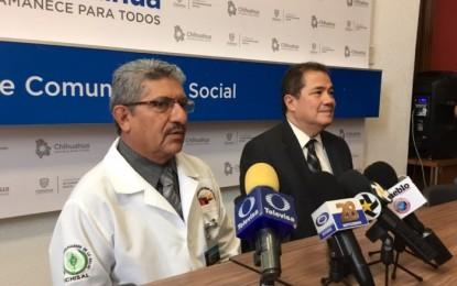 """Niega Hospital Infantil retención del cuerpo, """"descontamos la cuenta"""""""