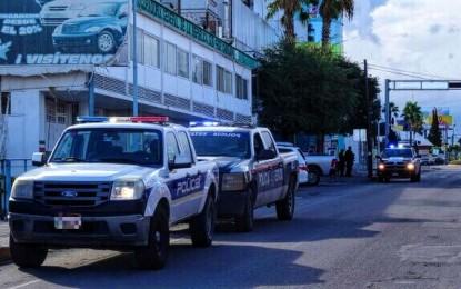 """Oficial; Capturan a """"El 42"""", ordenó ataque a comandancia en Las Varas"""